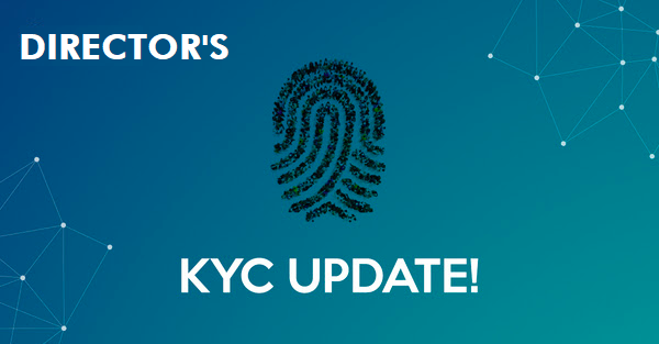 Form DIR-3 KYC: A new step to weed out fictitious directors